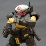 GH-001 グリモア (1/144 HG)