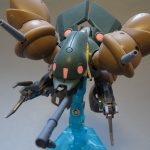 RX-110 ガブスレイ (1/144 HGUC)