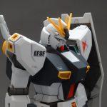 RX-93 νガンダム (1/144 HGUC)