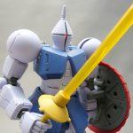 YMS-15 ギャン (1/144 HGUC Revive)