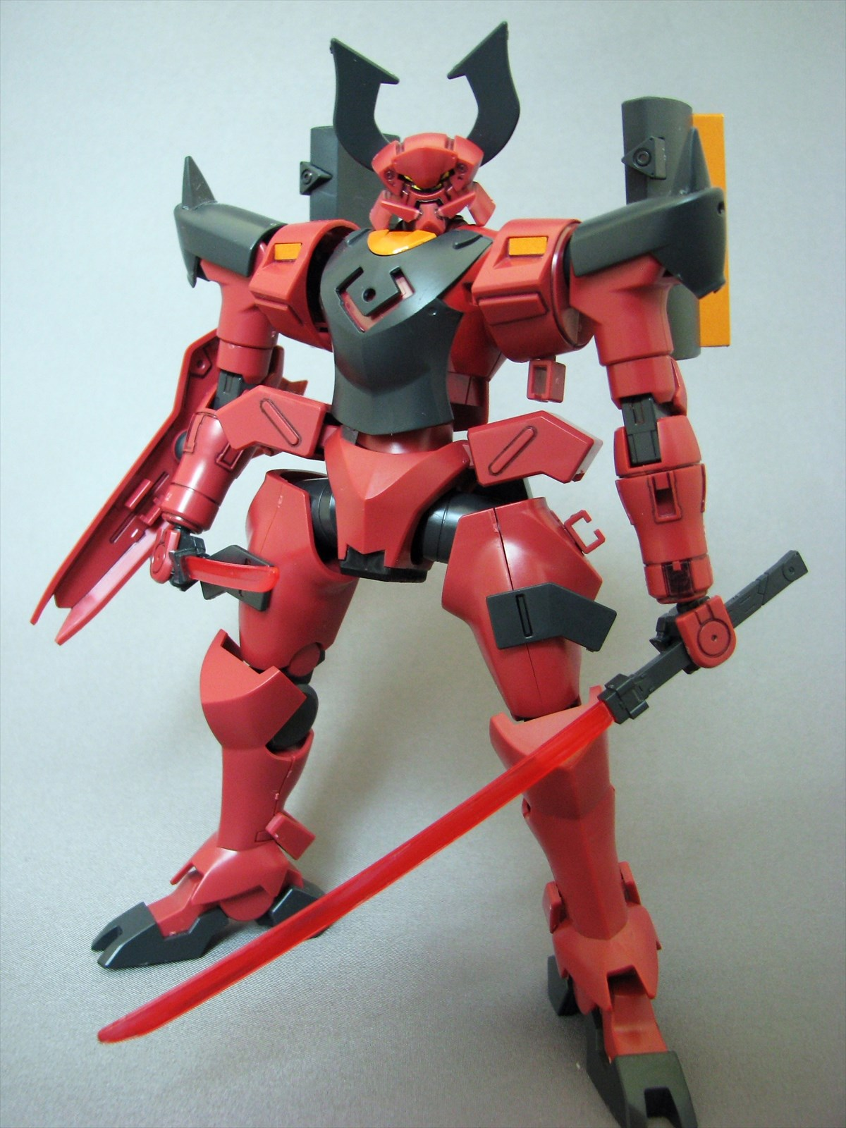 GNX-704T/AC アヘッド・サキガケ...
