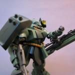 AMS-119 ギラ・ドーガ (1/144 HGUC)