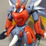 ビアレス <赤い三騎士専用機> (1/72 HGAB)