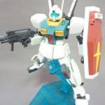 RGM-86R ジムIII (1/144 HGUC)