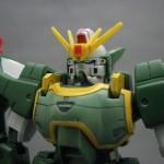 XXXG-01S2 ガンダムナタク (1/100 HG)