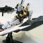 RX-178 ガンダムMK-II/フライングアーマー (1/144 HGUC)