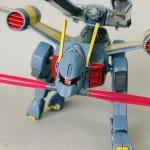 TMF/A 802 バクゥ(レールガン装備型) (1/144)