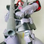 MS-09R リックドム (1/100 MG)