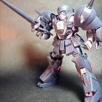 XM-01 デナンゾン <ブラックバンガード仕様> (1/100)