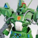 XM-06 ダギイルス (1/100)