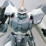 ZGMF-1017 ジン (1/144 HG)