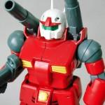 RX-77-2 ガンキャノン (1/144 HGUC)
