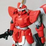 ZGMF-1017 ジン<ミゲル専用機> (1/144)