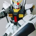 RX-178 ガンダムMK-II (1/144 HGUC)