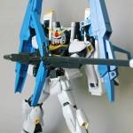 FXA-05D/RX-178 スーパーガンダム<Gディフェンサー> (1/144 HGUC)