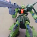 AMX-011 ザクIII改 (1/144 HGUC)